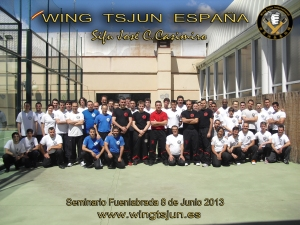 WTI -MADRID 8 JUNIO 2013